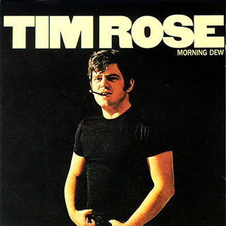 tim rose cd morning dew edsel front