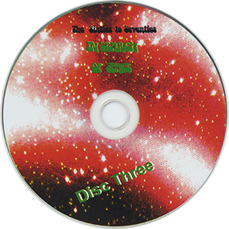 tim rose boxset in search of space cd 3 label